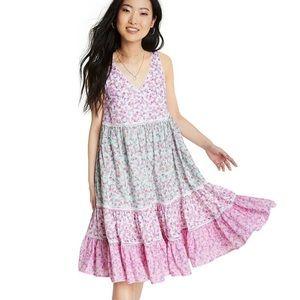 Loveshackfancy x Target Camille Babydoll Dress